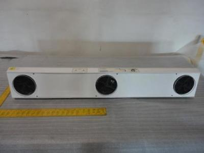 """Used 42""""/110cm Simco Guardian CR2000 3 Fan Ionizing Air Blower from working lab"""