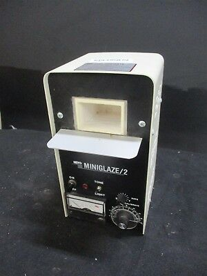 Ney Miniglaze 2  Dental Furnace for Restoration Material Heating  - Best Price