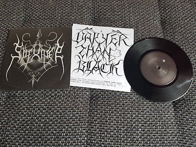 Silexater-Bleeding Depth,EP,1997,Black Metal,Nargaroth,Morbid,Mayhem,Emperor