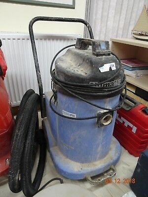 Numatic WVD 900-2 Wet and Dry Vac