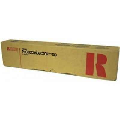 Ricoh Photoconductor Type 100 894716 OPC Master for Fax 2700L 3700L 4700L