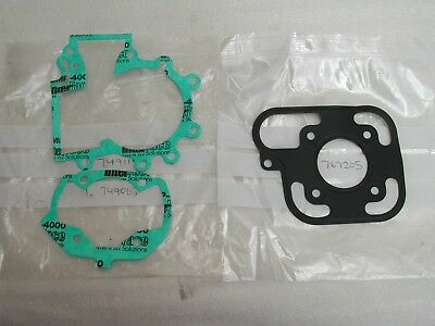 Peugeot Ludix Jet Force Speedfight III 50 head base and another gasket  NEW