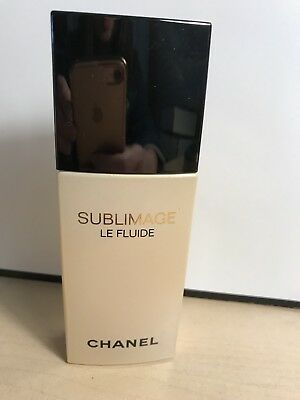 Chanel Sublimage - Day Care Sublimage Le Fluide 50ml/1.7oz Best Price 🎄🎄