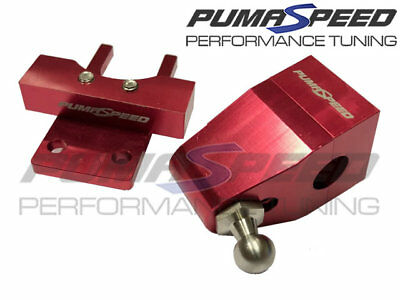 Pumaspeed Ford Focus Mk2 ST225 RS Short Shift Kit