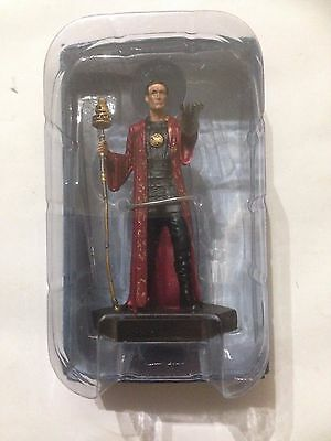 BBC DOCTOR WHO Collectable Figurine RASSILON. 10cm Tall. **Free UK Postage**