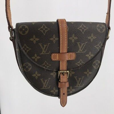 0c59afd6cb31 Authentic Pre-Owned Louis Vuitton Vintage Monogram Chantilly Pm Crossbody.