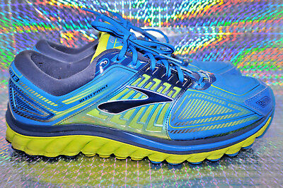 cbb0a663e70 Brook s Glycerin 13 th Men s Shoes Size us -14-D PRE-OWNED