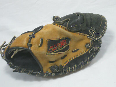 """All Star Young Pro Series: CM1010BT/A RHT Youth Catchers Mitt 31.5"""""""