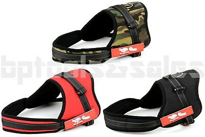 Pet Control No Pull Adjustable Dog Pet Harness Vest M / L / Xl / Xxl Safety Vest