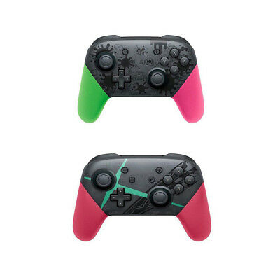 2 Colours Wireless Bluetooth Gamepad Pro Controller For Nintendo Switch Console