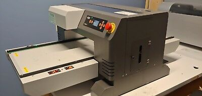 DTG Viper2 Direct to Garment Printer - Start Your Own T-shirt Printing Business!