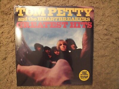 Tom Petty And The Heartbreakers – Greatest Hits 2 x VINYL NEW & SEALED