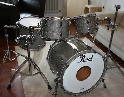 """Pearl-Reference Drumset 22"""" 10"""" 12"""" 16"""" (4-teilig)"""