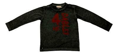 T-Shirt Manica Lunga Jersey Con Stampa. 4 Me Dable Bambino Brums
