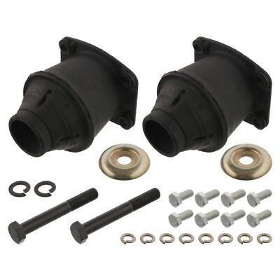 MERCEDES 280 W108 3.5 Bearing Set, axle beam Front Left or Right 71 to 72 Febi