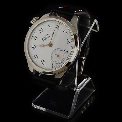 Louis Ulysse Chopard - L.u.c. Geneve Men's 15 Jewels Best Quality Swiss Movement