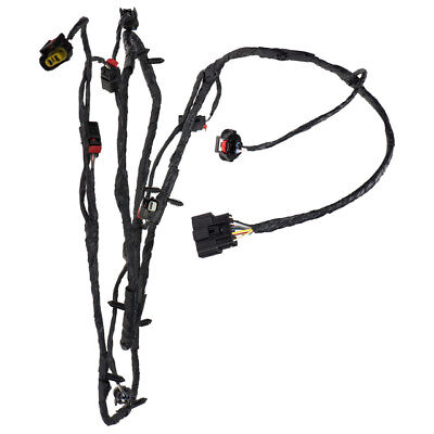 Pleasant Genuine Mopar Wire Harness 68216116Ab 154 85 Picclick Ca Wiring Digital Resources Funapmognl