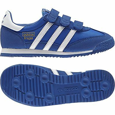 ADIDAS ORIGINALS DRAGON OG Damenschuhe BY9700 + desigual