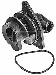 PEUGEOT 206 1.1 Coolant Flange / Pipe 1998 on Water B&B 1201C2 Quality New