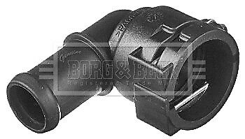 AUDI A3 8P Coolant Flange / Pipe 1.2 3.2 1.9D 2.0D 03 to 13 Water B&B Quality