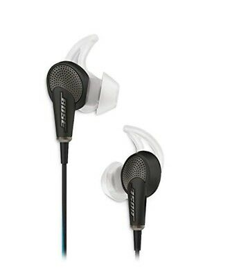 Bose QuietComfort 20 Acoustic Noise Cancelling Headphones,Android, Black, Used