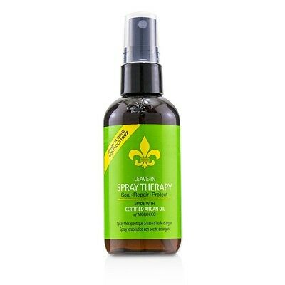DermOrganic Leave-In Spray Therapy 100ml Mens Hair Care