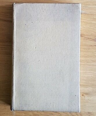 Rare vintage Hardback Book: THE  CHEERFUL DAY by H L Gee. 1947 sixth edition