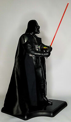SIDESHOW COLLECTIBLES : DARTH VADER PFF : Exclusive Edition 1351 of 2000