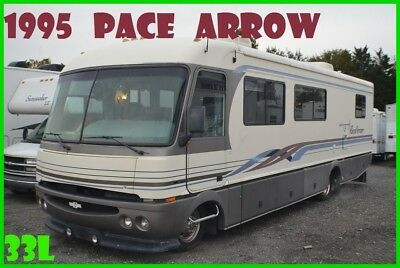 1995 Fleetwood Pace Arrow 33L Used