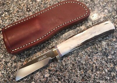 Randall Made Knife Non Catalog Cattleman