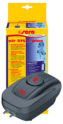 Sera Precision 275 R Plus Fish Tank Air Pump 275 L/h