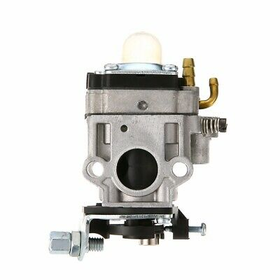 15mm Carburettor For Strimmer Hedge Trimmer Brush Cutter 43cc 47cc 49c Chainsaw