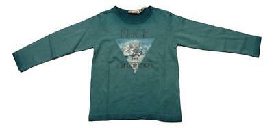T-Shirt Jersey Cold Dyed  Bambino Brums