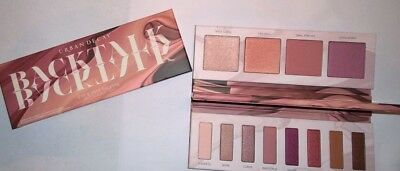 Urban Decay Backtalk Eyeshadow and Face Palette - New in Box