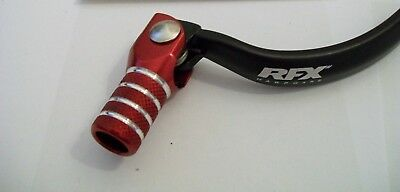 NEW RFX Forged Alloy Honda CRF 250 L CRF250 14 Gear Shift Lever Pedal Enduro