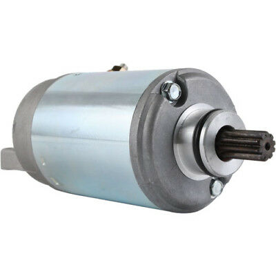 NEW STARTER for SUZUKI GS500 (2001-2002) GS500E (1989-2002), GS500F(2004-2009)