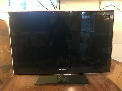 "Samsung 40 "" LED HD TV, 1080p UN40B6000 Series"