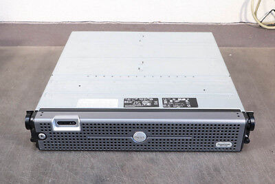 Dell PowerVault MD1120 24-Bay Direct Attached Storage Array     (3b15)