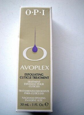 OPI Avoplex Exfoliating Cuticle Treatment 30ml 1 Fl oz