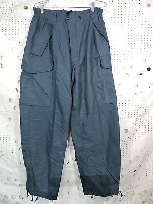 Canadian Airforce Goretex Cold Weather Pants Size 7334 T20