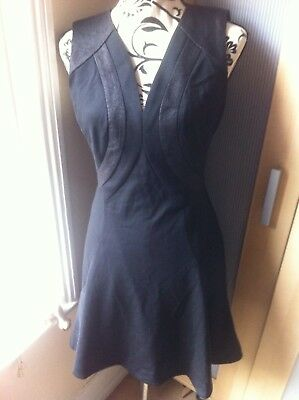 b517d597c1cf6 GORGEOUS TED BAKER Ladies Dress. Size 2 (10). Brand New With Defect ...