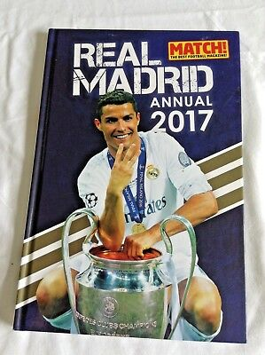 Real Madrid - 2017 Annual