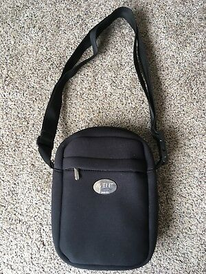 Philips Avent Thermabag Thermal Tote Bag Black Bottle Bag
