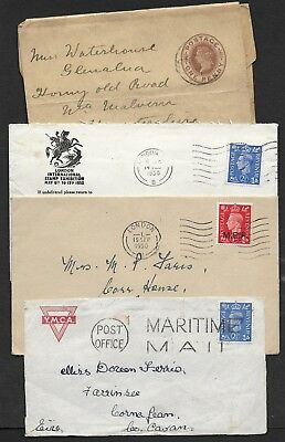 1900-1950        Four Covers     As Shown