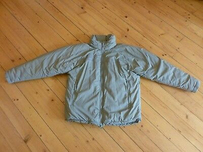 Us  Army  -  Parka  -  Extrem  -  Cold  -  Weather  -  Isolierte  -  Winterjacke