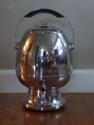 Vintage Robeson Rochester Corp Model 5835B Coffee Urn Percolator
