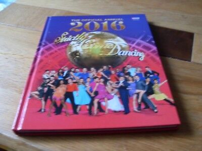 Official Strictly Come Dancing Annual 2016: The Official Companion to the Hit...