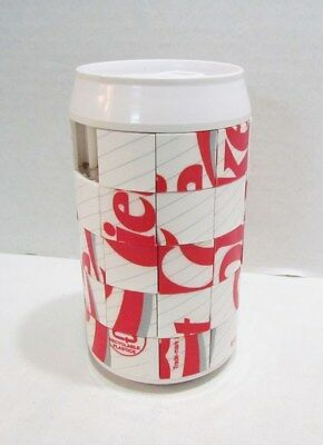 Coca Cola Diet Coke Fun-Turns Figural Soda Can Dexterity Puzzle Brain Teaser