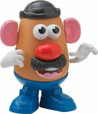 Mr Potato Head.