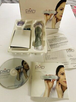 PMD Personal Microderm Kit